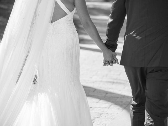 Il matrimonio di Massimiliano e Alessia a Napoli, Napoli 49