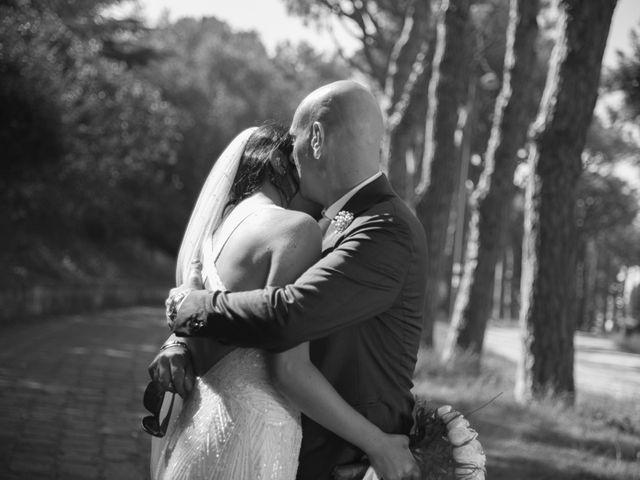 Il matrimonio di Massimiliano e Alessia a Napoli, Napoli 50