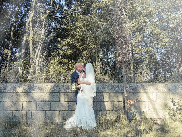 Il matrimonio di Massimiliano e Alessia a Napoli, Napoli 54