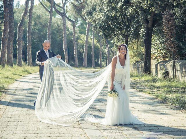 Il matrimonio di Massimiliano e Alessia a Napoli, Napoli 55