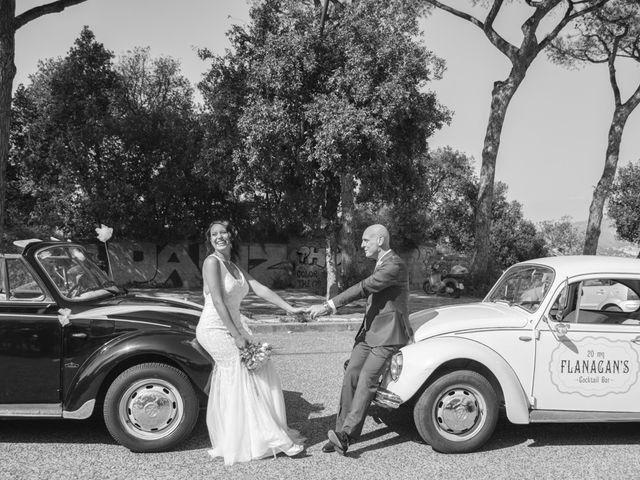 Il matrimonio di Massimiliano e Alessia a Napoli, Napoli 58