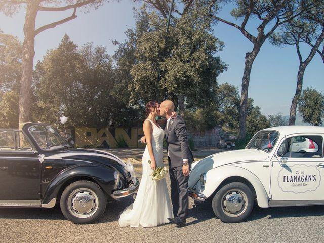 Il matrimonio di Massimiliano e Alessia a Napoli, Napoli 59
