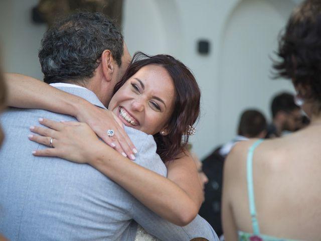 Il matrimonio di Massimiliano e Alessia a Napoli, Napoli 62
