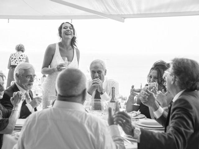 Il matrimonio di Massimiliano e Alessia a Napoli, Napoli 75