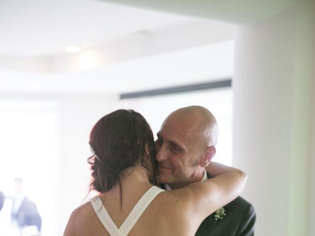 Il matrimonio di Massimiliano e Alessia a Napoli, Napoli 83