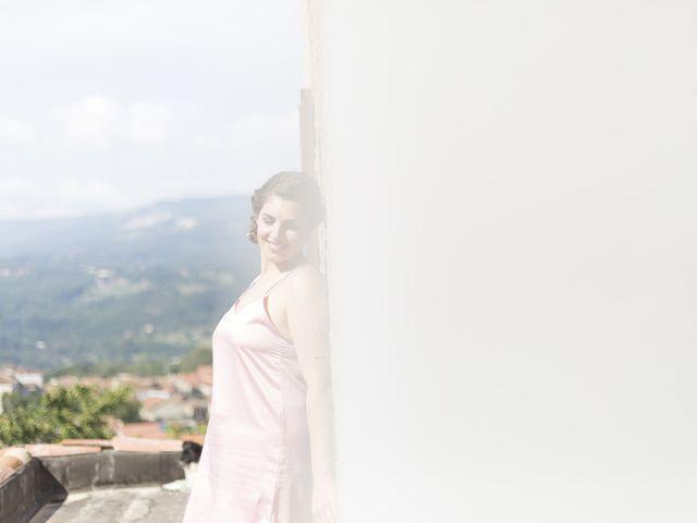 Il matrimonio di Sabrina e Giuseppe a Rogliano, Cosenza 4