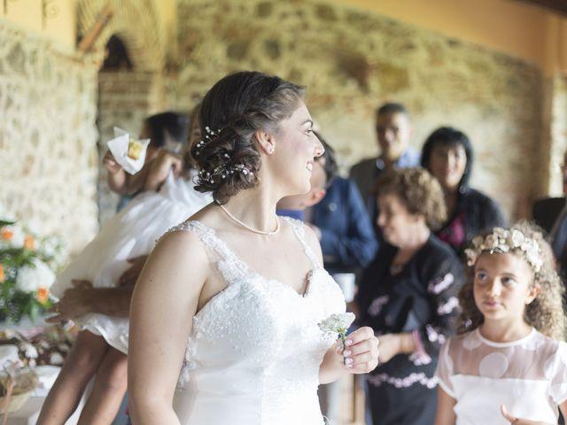 Il matrimonio di Sabrina e Giuseppe a Rogliano, Cosenza 8