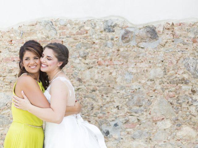Il matrimonio di Sabrina e Giuseppe a Rogliano, Cosenza 12