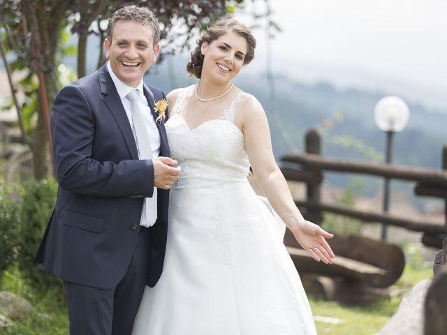 Il matrimonio di Sabrina e Giuseppe a Rogliano, Cosenza 13