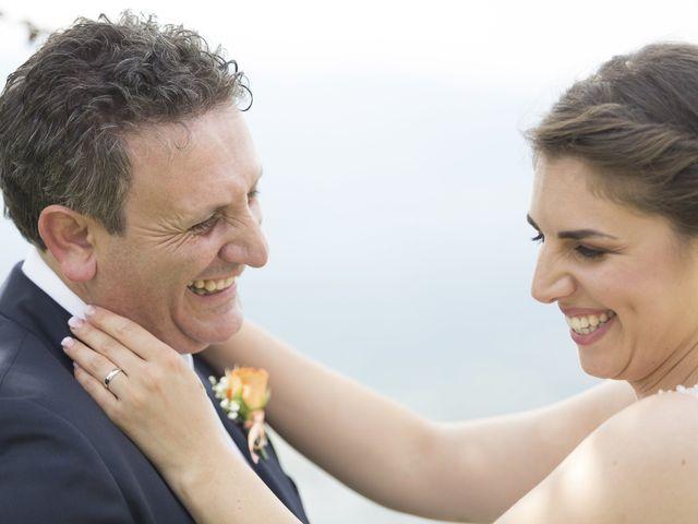 Il matrimonio di Sabrina e Giuseppe a Rogliano, Cosenza 16