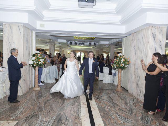 Il matrimonio di Sabrina e Giuseppe a Rogliano, Cosenza 17