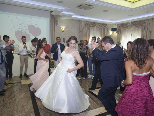 Il matrimonio di Sabrina e Giuseppe a Rogliano, Cosenza 19