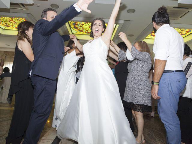 Il matrimonio di Sabrina e Giuseppe a Rogliano, Cosenza 20