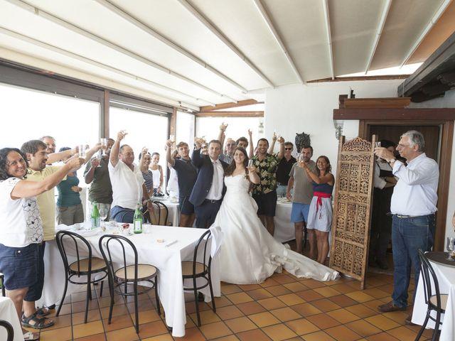 Il matrimonio di Sabrina e Giuseppe a Rogliano, Cosenza 29