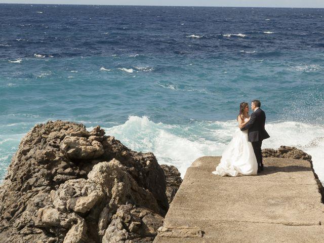 Le nozze di Giuseppe e Sabrina