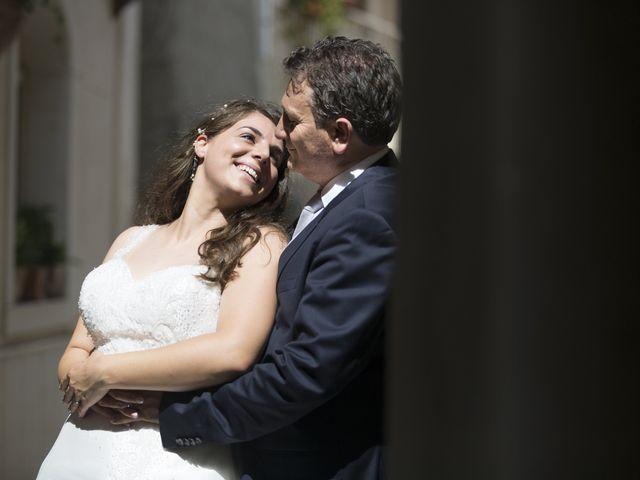 Il matrimonio di Sabrina e Giuseppe a Rogliano, Cosenza 31