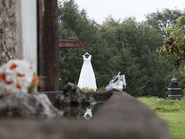Il matrimonio di Sabrina e Giuseppe a Rogliano, Cosenza 38