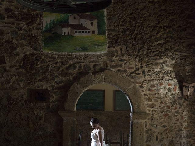 Il matrimonio di Sabrina e Giuseppe a Rogliano, Cosenza 45