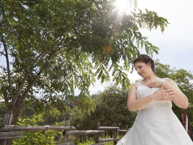 Il matrimonio di Sabrina e Giuseppe a Rogliano, Cosenza 47
