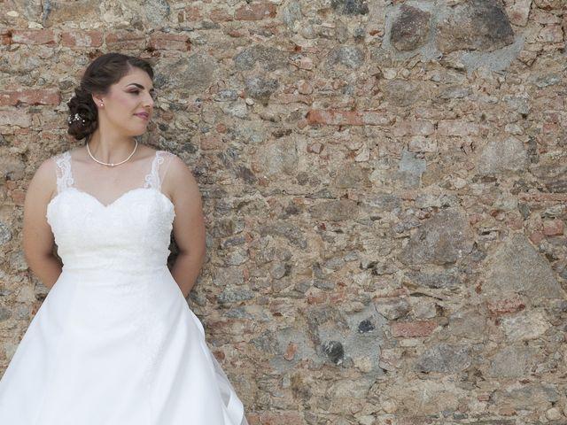 Il matrimonio di Sabrina e Giuseppe a Rogliano, Cosenza 48
