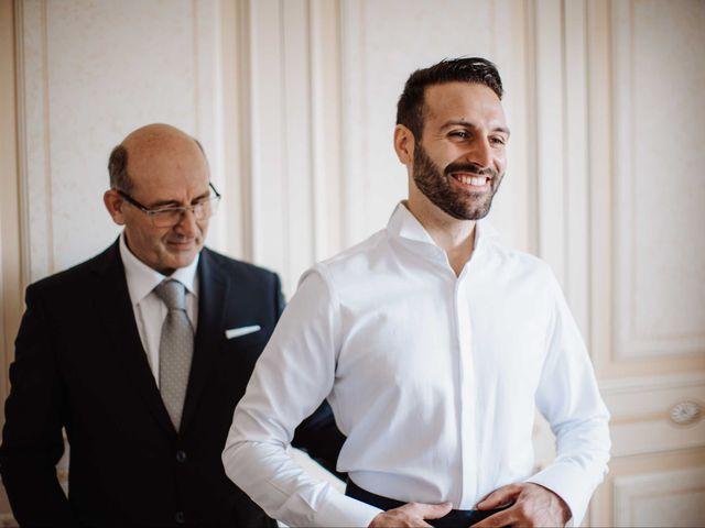 Il matrimonio di Mino e Alessia a Brindisi, Brindisi 16