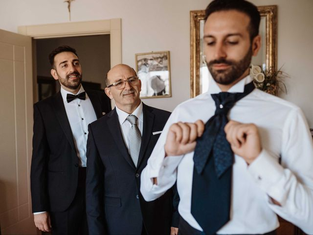 Il matrimonio di Mino e Alessia a Brindisi, Brindisi 24
