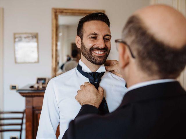 Il matrimonio di Mino e Alessia a Brindisi, Brindisi 27