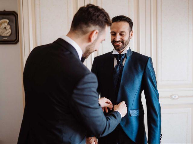 Il matrimonio di Mino e Alessia a Brindisi, Brindisi 32