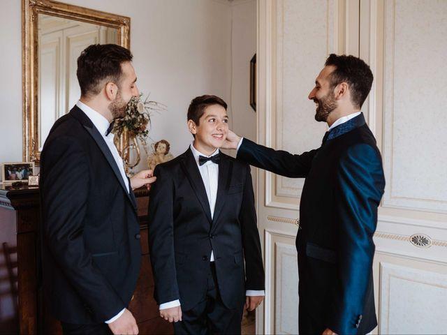 Il matrimonio di Mino e Alessia a Brindisi, Brindisi 34