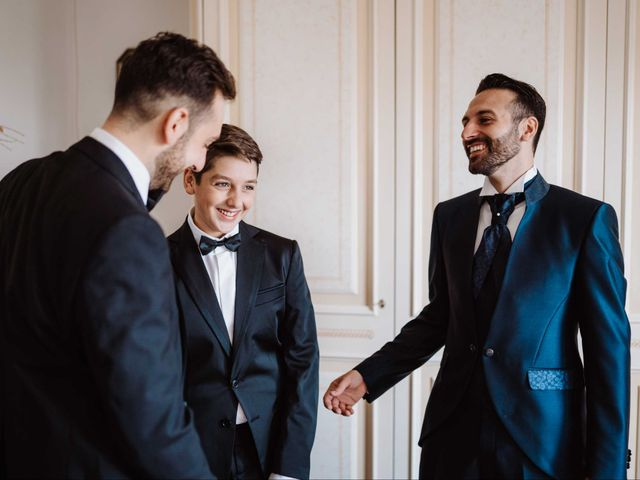 Il matrimonio di Mino e Alessia a Brindisi, Brindisi 35