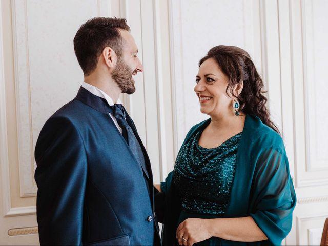 Il matrimonio di Mino e Alessia a Brindisi, Brindisi 39