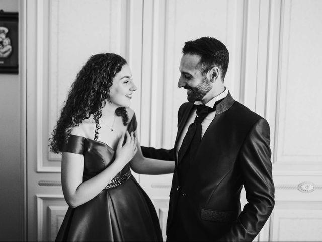 Il matrimonio di Mino e Alessia a Brindisi, Brindisi 43