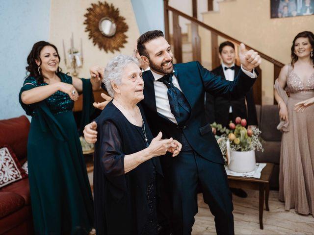 Il matrimonio di Mino e Alessia a Brindisi, Brindisi 45