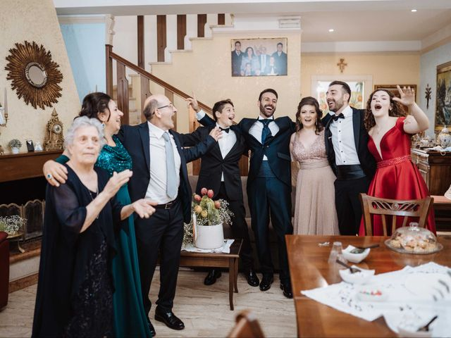 Il matrimonio di Mino e Alessia a Brindisi, Brindisi 46