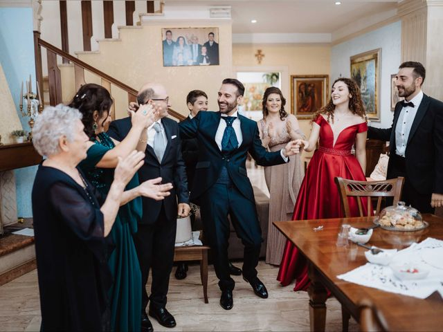 Il matrimonio di Mino e Alessia a Brindisi, Brindisi 47