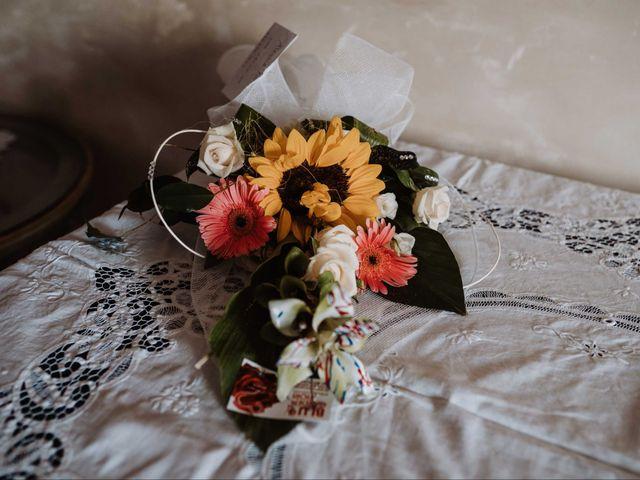 Il matrimonio di Mino e Alessia a Brindisi, Brindisi 48