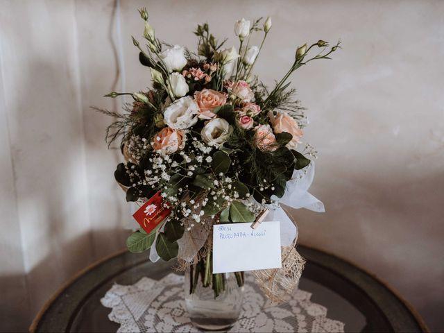 Il matrimonio di Mino e Alessia a Brindisi, Brindisi 49