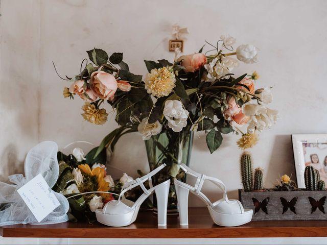 Il matrimonio di Mino e Alessia a Brindisi, Brindisi 50