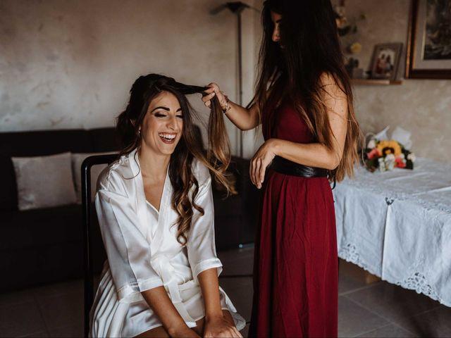 Il matrimonio di Mino e Alessia a Brindisi, Brindisi 66