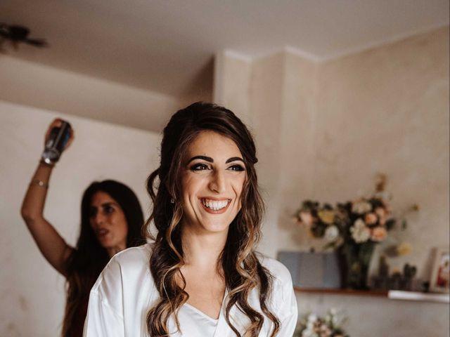 Il matrimonio di Mino e Alessia a Brindisi, Brindisi 69