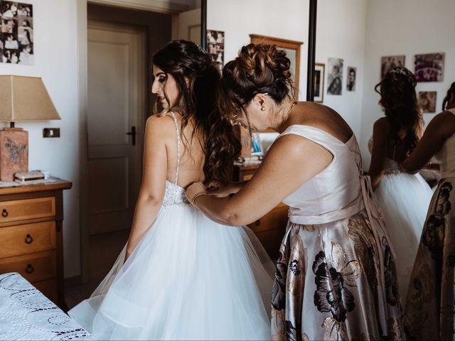 Il matrimonio di Mino e Alessia a Brindisi, Brindisi 71