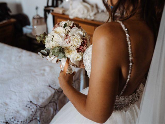 Il matrimonio di Mino e Alessia a Brindisi, Brindisi 76