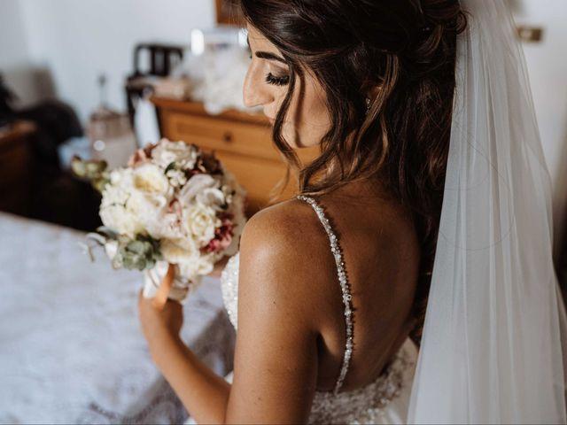 Il matrimonio di Mino e Alessia a Brindisi, Brindisi 77