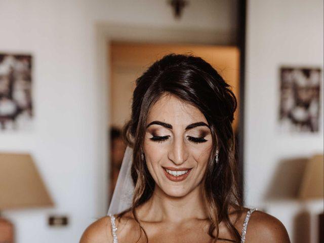 Il matrimonio di Mino e Alessia a Brindisi, Brindisi 90