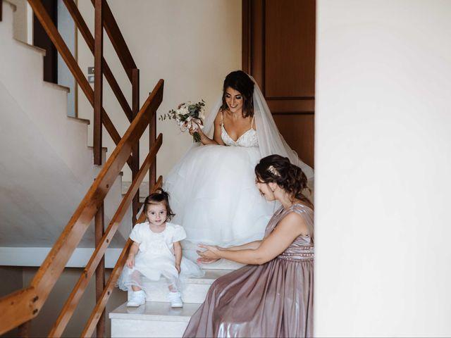 Il matrimonio di Mino e Alessia a Brindisi, Brindisi 92