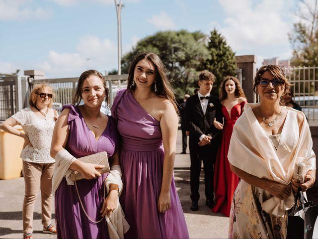 Il matrimonio di Mino e Alessia a Brindisi, Brindisi 94