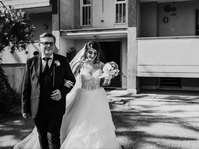 Il matrimonio di Mino e Alessia a Brindisi, Brindisi 97