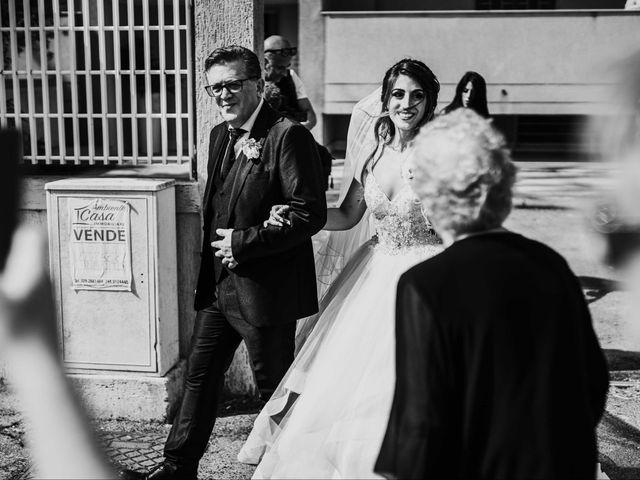 Il matrimonio di Mino e Alessia a Brindisi, Brindisi 99