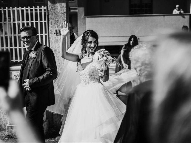 Il matrimonio di Mino e Alessia a Brindisi, Brindisi 100