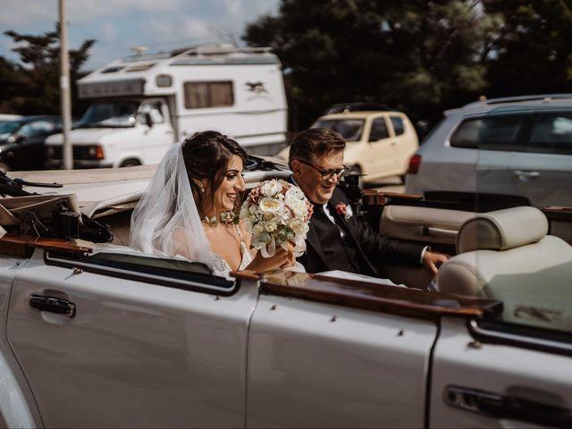 Il matrimonio di Mino e Alessia a Brindisi, Brindisi 102
